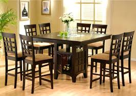 Overstock Dining Room Tables by Bedroom Agreeable Unique Round Dining Room Table Sets Interior