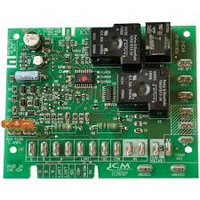 furnace control board goodman b18099 04 icm controls