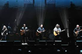 Nyc Events Concerts And More To Hit This Week Am New York Classic East Day 1 Recap Eagles Captivate Without Guests Billboard