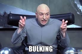 Bulking Memes - bulking make a meme