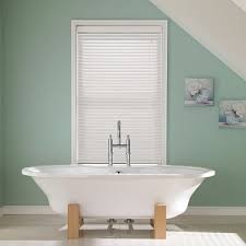 bathroom blind ideas the bathroom blind is water proof with complete privacy