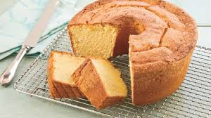 the pantry pound cake video southern living