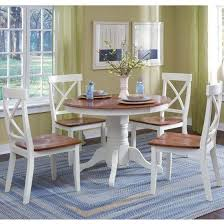5 pc round pedestal dining table 17 best dining room tables images on pinterest table settings