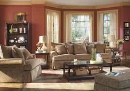 bernhardt danielle standard sized stationary sofa couch