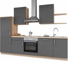 K Henzeile Online Shop Küchenzeile Held Möbel Avignon Mit E Geräten Breite 160 Cm