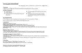 Data Scientist Resume Sample Resume Examples For English Majors Resume Ixiplay Free Resume