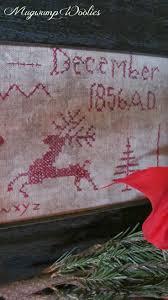 606 best primitive christmas samplers u0026 cross stitch images on