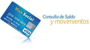 consulta de saldo visa vale social visa social gif