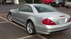 2003 mercedes amg for sale for sale 2006 mercedes sl500 amg p5687