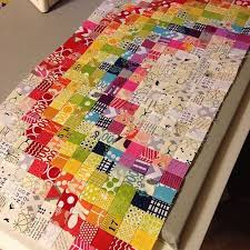 Ideas Design For Colorful Quilts Concept 17 Best Images About Quilting On Pinterest Quilt Squares And Scrap