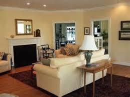 Cream Colored Living Room Furniture Carameloffers - Cream color living room
