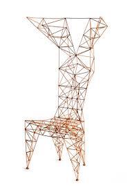pylon chair by tom dixon on artnet