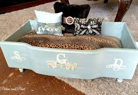Doggie Beds Diva Dog Bed Patina And Paint