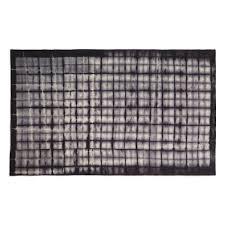 5 8 Rugs Bousta 5 U0027 X 8 U0027 Charcoal Rug Modern Rugs By Blu Dot