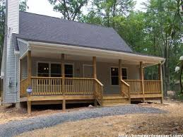 small country house plans with wrap around porches cottage best