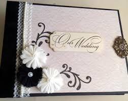 Album Wedding Mini Album Etsy