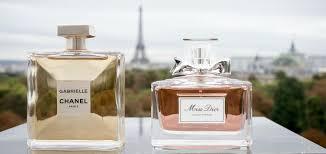quels flacons de parfums eau chanel et deux nouvelles fragrances deux facettes d une