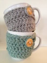of gold crochet cup cozy pattern for a starbucks grande cup 241 best mugs images on pinterest funny mugs coffee cups and