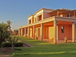 Art Deco House Designs Indian Art Deco House Design Marrakesh Residence Digsdigs