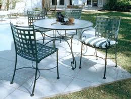 White Patio Dining Set by White Outdoor Dining Table Sets White Outdoor Dining Table And