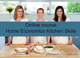 home economics kitchen design home economics kitchen skills plain and not so plain