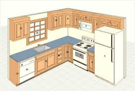small l shaped kitchen layout ideas small l shaped kitchen layout ideas unique 10 x 10 3d sle