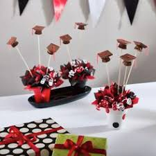 Homemade Graduation Party Centerpieces by 25 Diy Graduation Party Decoration Ideas Graduation Centerpiece
