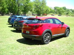 mazda cx3 black testing the 2016 mazda cx 3 in paradise automotive affairs by