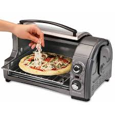 Proctor Silex Toaster Oven Reviews Toaster Ovens Hamiltonbeach Com