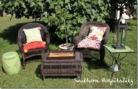 Pier One Planters by Outdoor Living Pier One Completes Me Southern Hospitality