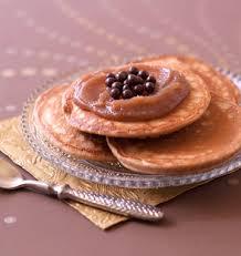 cuisiner marrons pancakes à la crème de marrons les meilleures recettes de cuisine