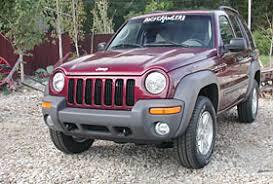 rockcrawler com 2002 jeep liberty review