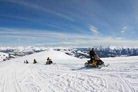 thanksgiving in vail snowmobile colorado vail snowmobile tours nova guides