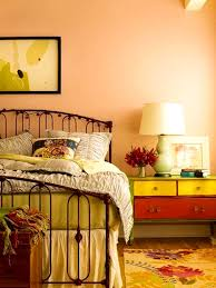 bedroom comely best home decorating ideas peach bedroom design