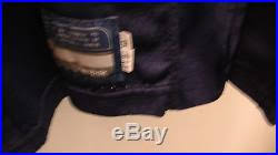 Dallas Cowboy Thanksgiving Game Dallas Cowboys Thanksgiving Day Authentic Game Issued Worn Jersey