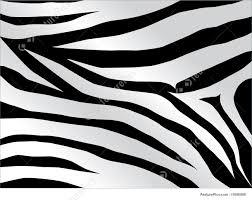 tiger design in black illustration