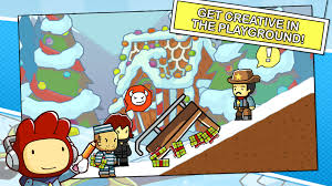 scribblenauts remix android apps on google play