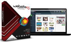WebSite X5 Evolution 11.0.2.13 Download Last Update