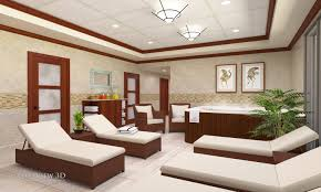 interior renderings of a private clubhouse ii castleview 3d blog