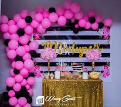 event planner 179 best balloon decorating ideas 4 garland styles images on