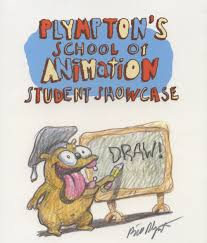 Iacg Multimedia Scribble Junkies Bill Plympton Animation University