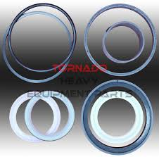 1543260c1 case hydraulic cylinder seal kit 580k 580 super k 580