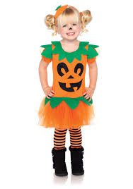 child pretty pumpkin costume halloween costumes