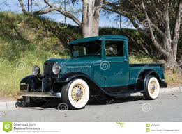Antique Ford Truck Models - 1933 ford pickup truck stock image image 30506431