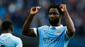 Seeking Manchester Bony Not Seeking Manchester City Exit Fourfourtwo