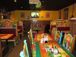 mexican restaurant decoration ideas mexican restaurant interior