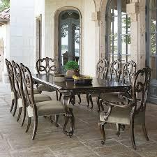 bernhardt round dining table charming vintage bernhardt dining room furniture 70 in modern set
