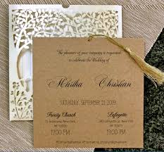 wedding invitations rustic beautiful tree invitation rustic wedding invitations event