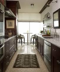 Galley Style Kitchen Designs - best 25 galley kitchens ideas on pinterest galley kitchen