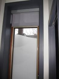 Blackout Roller Blinds With Side Channels Budget Blinds Southeast Toronto On Custom Window Coverings